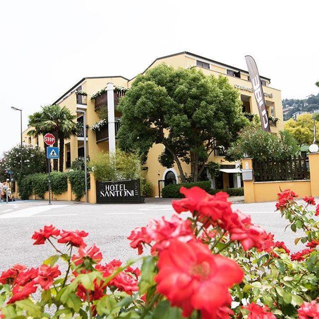 Hotel Santoni summer edition ☀️