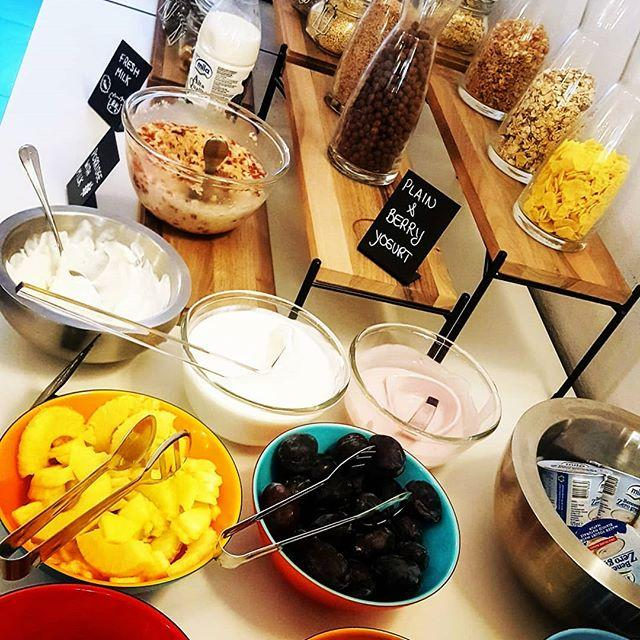 #hotelsantoni #wonderbreakfast #freelosophy #foodporn #yummy