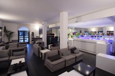 Bar Hotel Santoni Lago di Garda