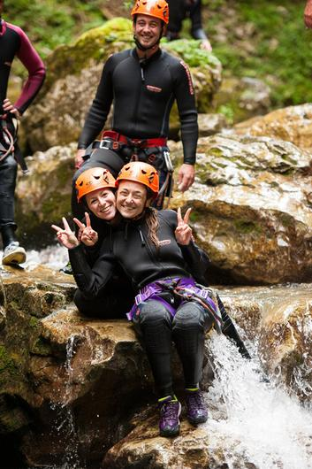 canyoning 2 now