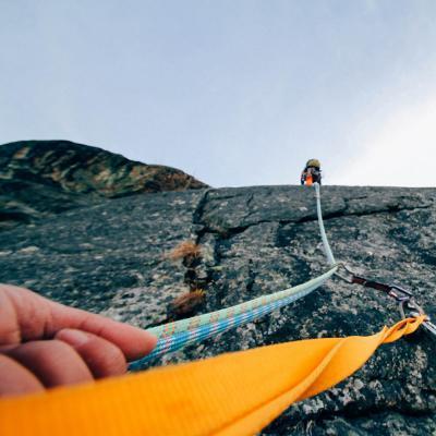 santoni blog climb 1