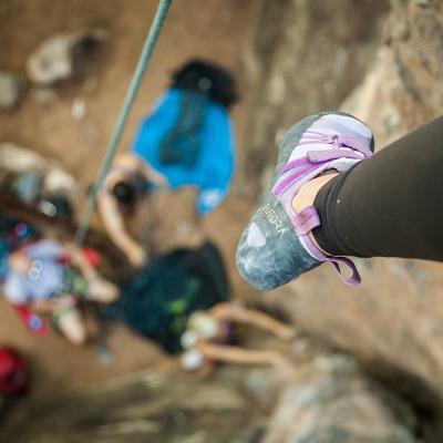 santoni blog climb 2