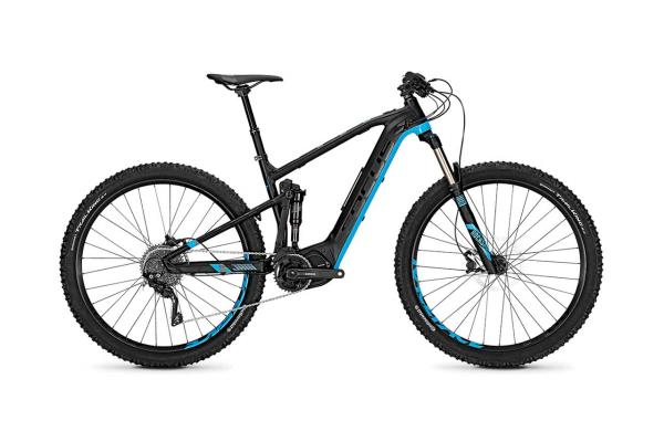 Am Gardasee mit  Fahrrad? Ja, aber mit welchem?